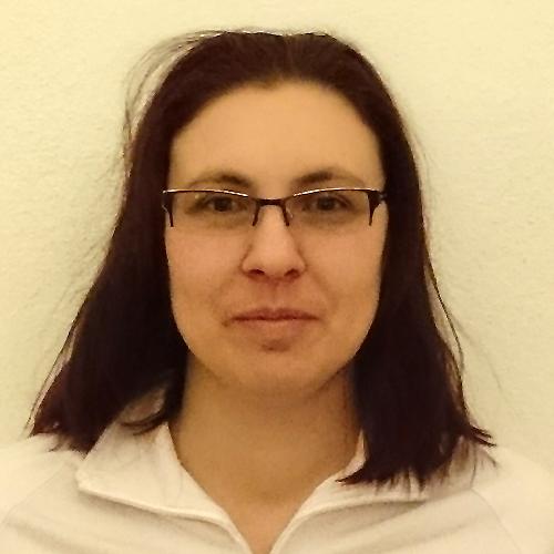 Natascha Hochreuther