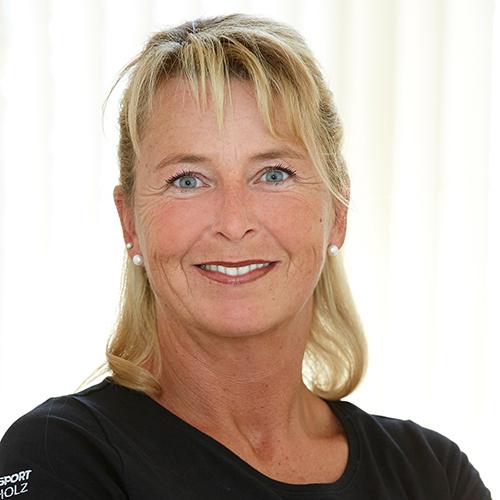 Brigitte Durben-Graf