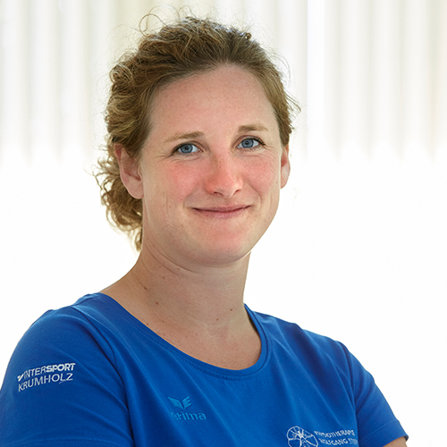 Nadine Welsch