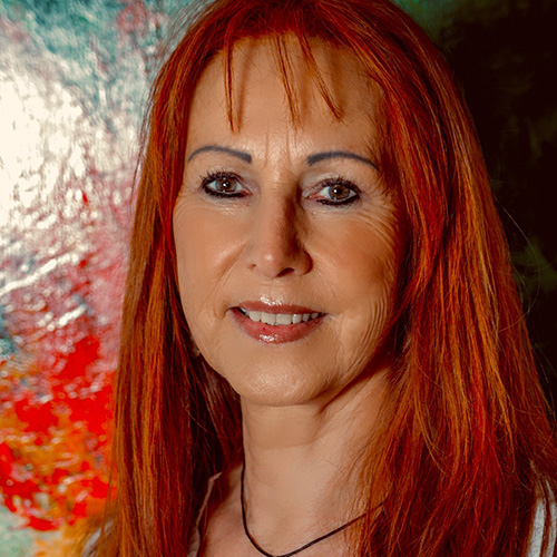 Elisabeth Junglas-Timmer